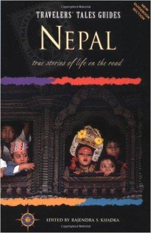 TRAVELERS' TALES NEPAL